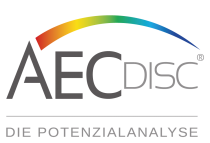 AEC disc – DIE POTENZIALANALYSE